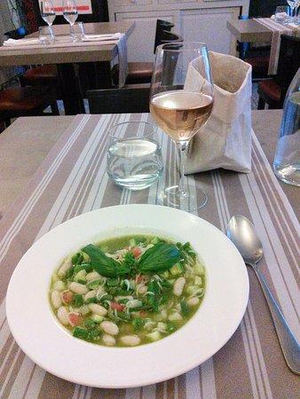 Casse-Cailloux : Sopa