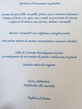 Relais Villa Fornari Hotel Ristorante: photo0.jpg