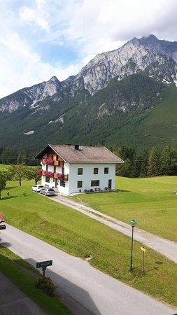 Gaestehaus Hosp