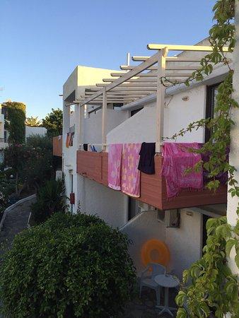 Adele Beach Hotel Bungalows : photo0.jpg