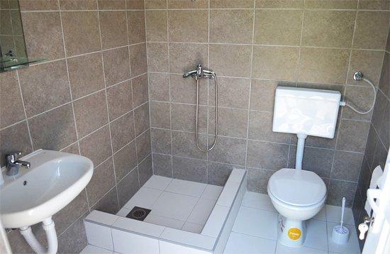 Blagaj, Bosnia and Herzegovina: Toilets