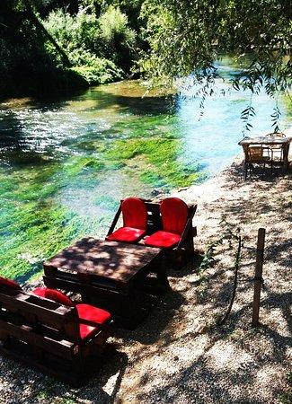 Blagaj, Bosnia and Herzegovina: Beautiful Nature