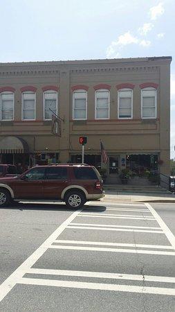 Forsyth, GA: The Prime Palate