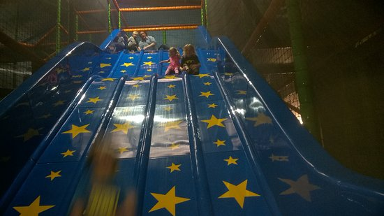Funopolis Play Centre