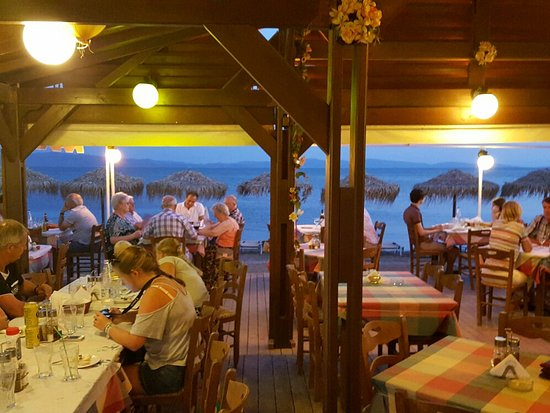 Skala Kallonis, Grécia: 20160828_201354_large.jpg