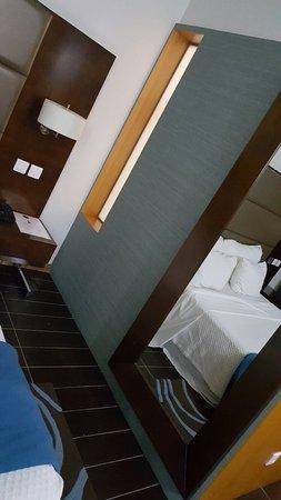 Hotel Praia Morena: 20160806_201217_large.jpg