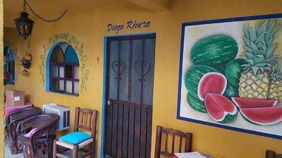 Cabo Inn Hotel: 20160708_082249_large.jpg