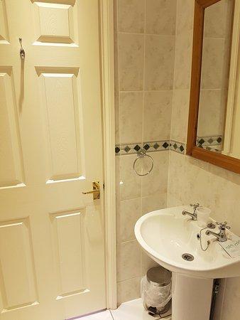 The Bath House Hotel Photo