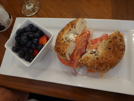 Upper Crust Cafe & Bakery Picture