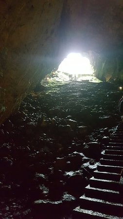Dunmore Cave: 20160828_154150_large.jpg