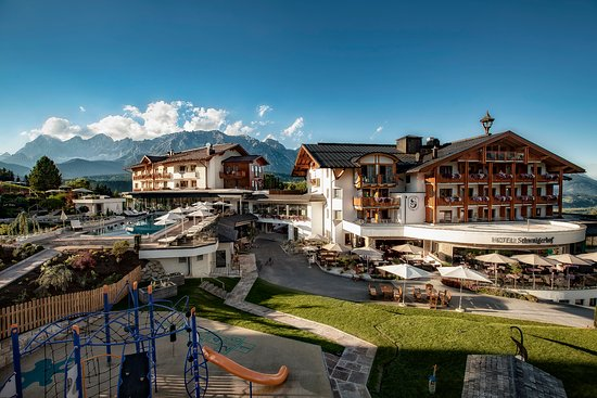Rohrmoos-Untertal, Austria: Holiday