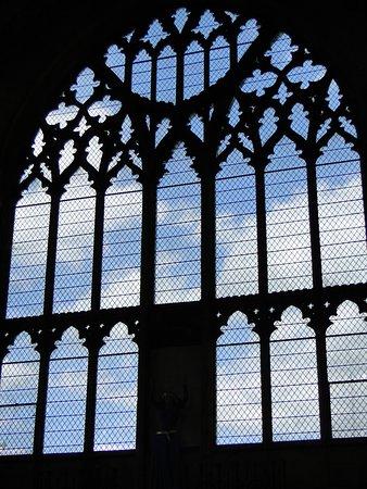 Lady Chapel window, Ely
