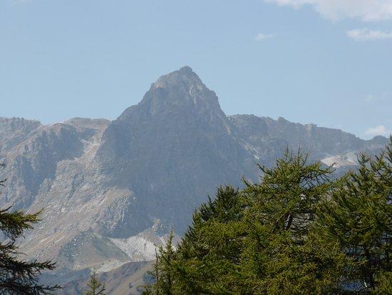 Stroppo, Italy: Il Monte Chersogno