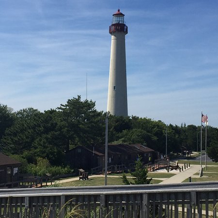 Cape May Lighthouse: photo0.jpg