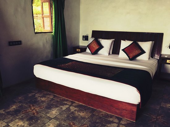 Mulshi, India: Luxury Cottage