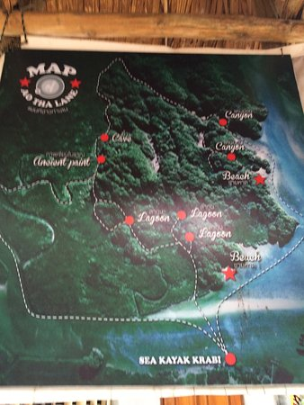 Krabi Kayak: photo1.jpg