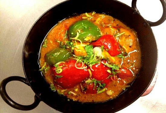 Memsaab of Lavenham Indian Restaurant