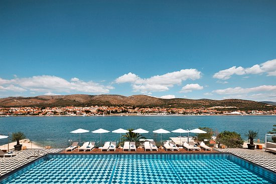 Hotel Brown Beach House Trogir