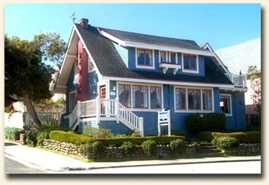 Photo of The Old St. Angela Inn Pacific Grove