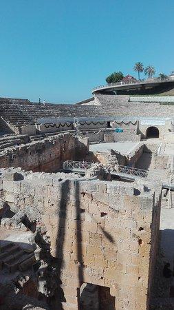 Фотография Римский амфитеатр