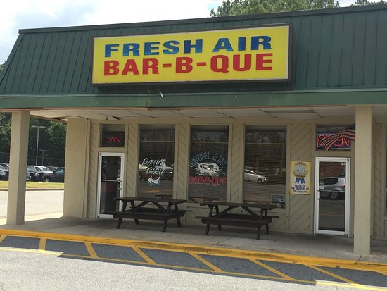Fresh Air Bar-b-Que Of Macon: photo0.jpg