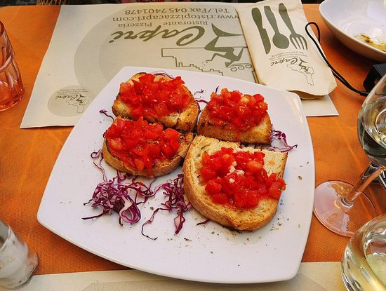 Ristorante Pizzeria Capri: IMG_20160826_183153_large.jpg
