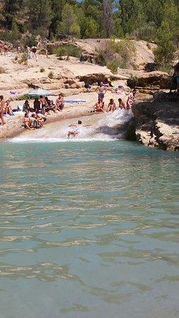 Enguidanos, Spanien: 20160826_130228_large.jpg
