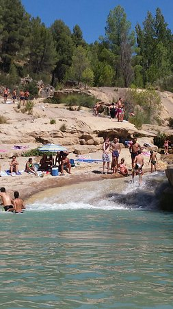 Enguidanos, Spanien: 20160826_125529_large.jpg