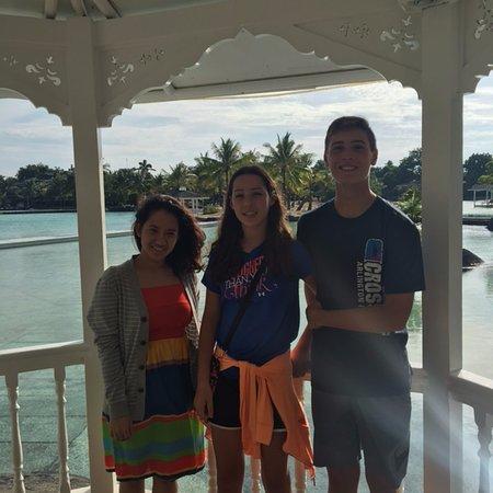 Foto de Plantation Bay Resort And Spa