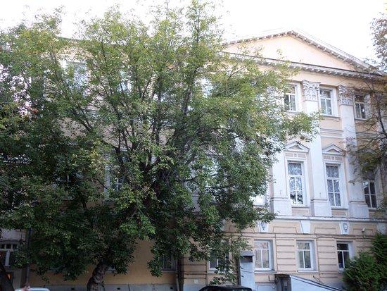 City Estate of Alekseyevy