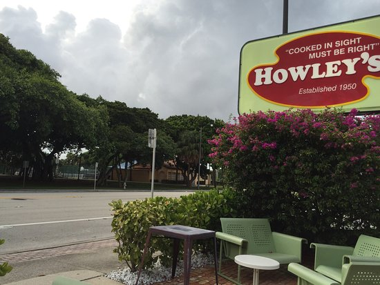 Howleys West Palm Beach Fl