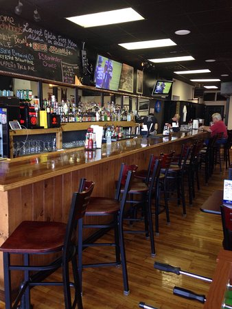 Wilkesboro, Carolina del Norte: Dooley's Dining