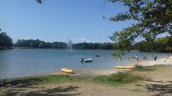 Lac de Gurson