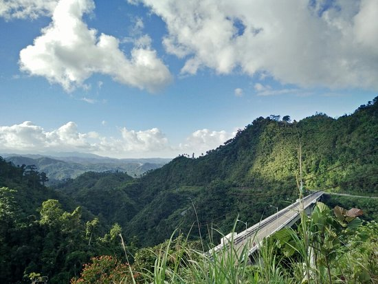 Sogod, Filippijnen: Highest bridge in the Philippines