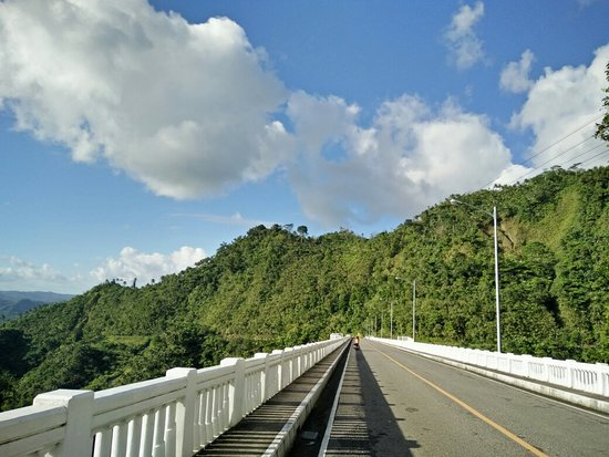 Sogod, Filipiny: Highest bridge in the Philippines