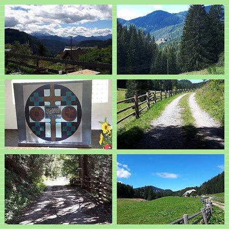 Eisenkappel, Avusturya: nähere Umgebung von Alpengasthof Riepl