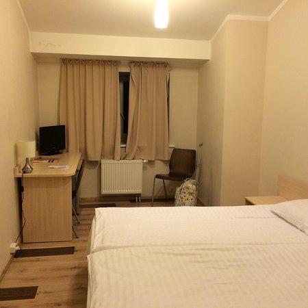 Corner Hotel: photo2.jpg