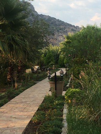 Dalyan Resort: photo5.jpg