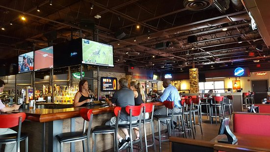 Smokey Bones Bar Amp Fire Grill Orlando 3400 E Colonial