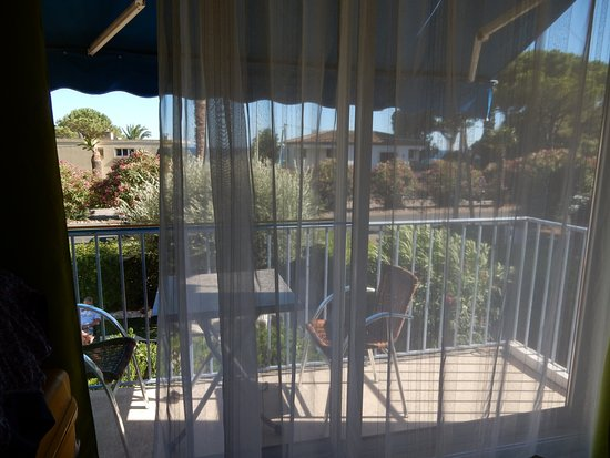 Hotel Residence Beach Cavalaire Tripadvisor