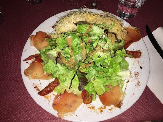 Tripadvisor Restaurant Sallanches