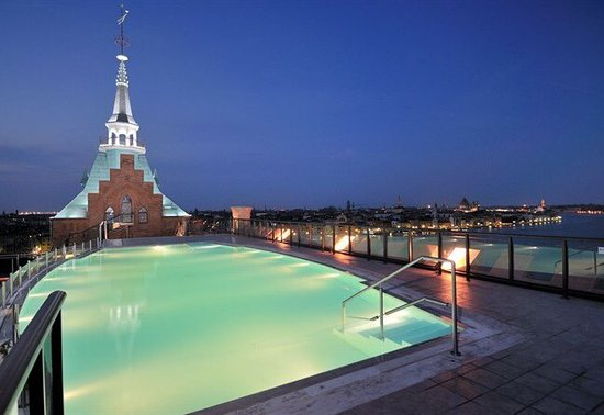 莫利諾斯塔基希爾頓酒店照片
