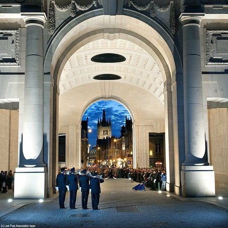 Ieper (Ypres), Bélgica: Not to be missed