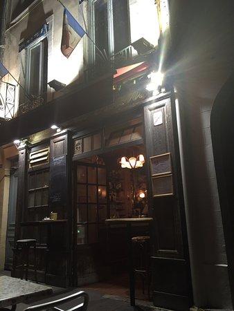 Cafe Restaurant de la Mairie: photo0.jpg