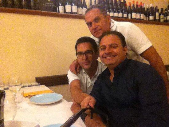 San Gregorio di Catania, إيطاليا: Fantasticamente eccellete x qualità prezzo e servizio !......, grazie
