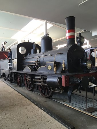 Denmark's Railway Museum: photo0.jpg