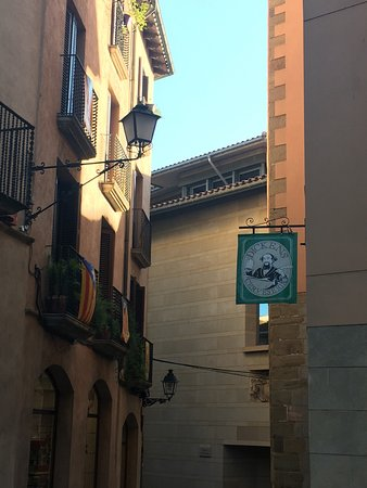 Vic, Spanien: Cerveseria Dickens
