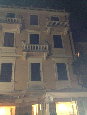Hotel Parma e Oriente Picture