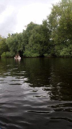 瓦伊河畔羅斯照片