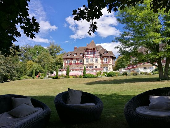 Gouvieux, فرنسا: IMG_20160828_141633_large.jpg